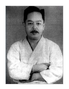 Kenwa Mabuni (1889-1952)