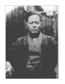 Chōjun Miyagi (1888-1953)