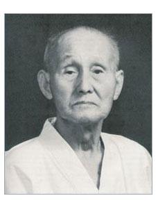 Hironori Ōtsuka (1892-1982)