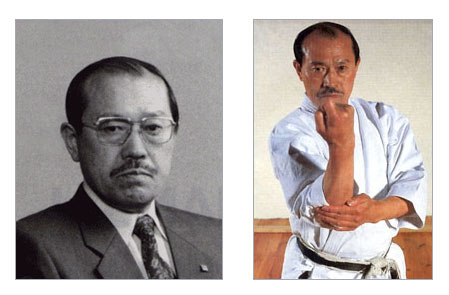 Haruyoshi Yamada (1938 - 2018) - (山田治義, Yamada Haruyoshi)