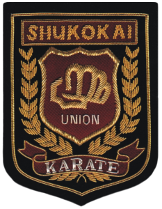 YSSKWU Official Crest