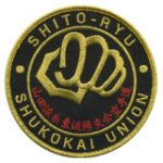 YSSKWU Gi Badge