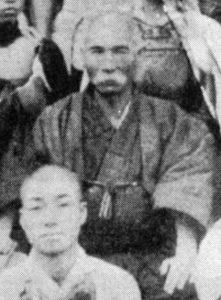Itosu_Anko-2