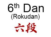 6th Dan