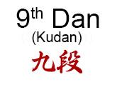 9th Dan