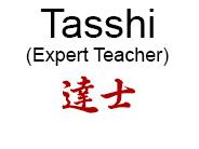 Tasshi