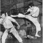 chojiro_tani_kumite