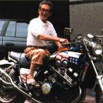 chojiro_tani_motorbike
