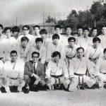 chojiro_tani_dojo