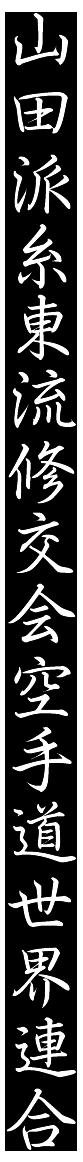 11 - ysskwu_kanji_wht_thin_vert