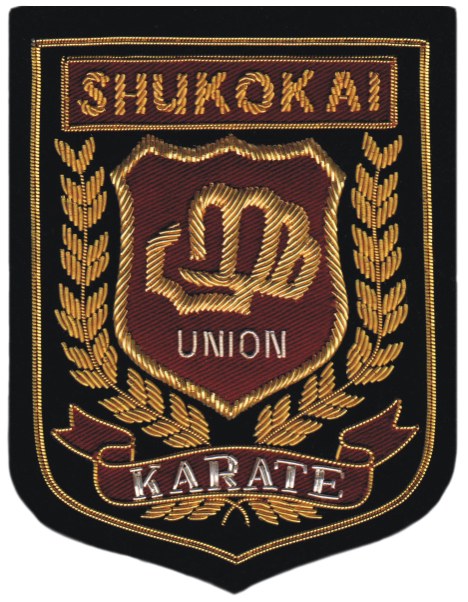 YSSKWU Blazer Badge
